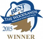 Best of The Woodlands 2015