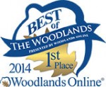 Best of the Woodlands 2014