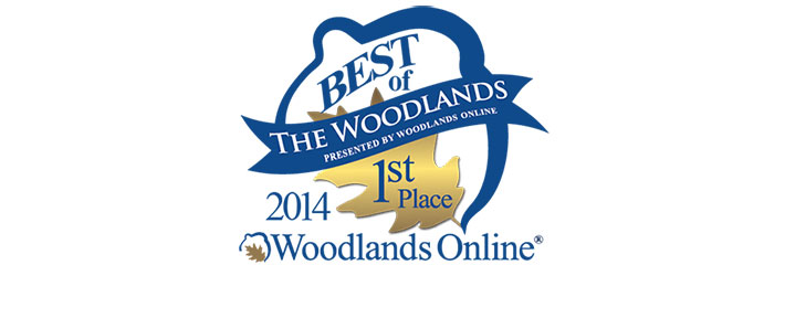 Best of The Woodlands