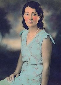 Elizabeth Sefcik