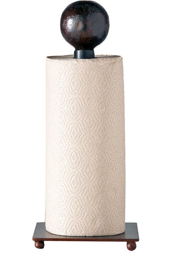 Home » Home Decor » Jan Barboglio Paper Towel Holder