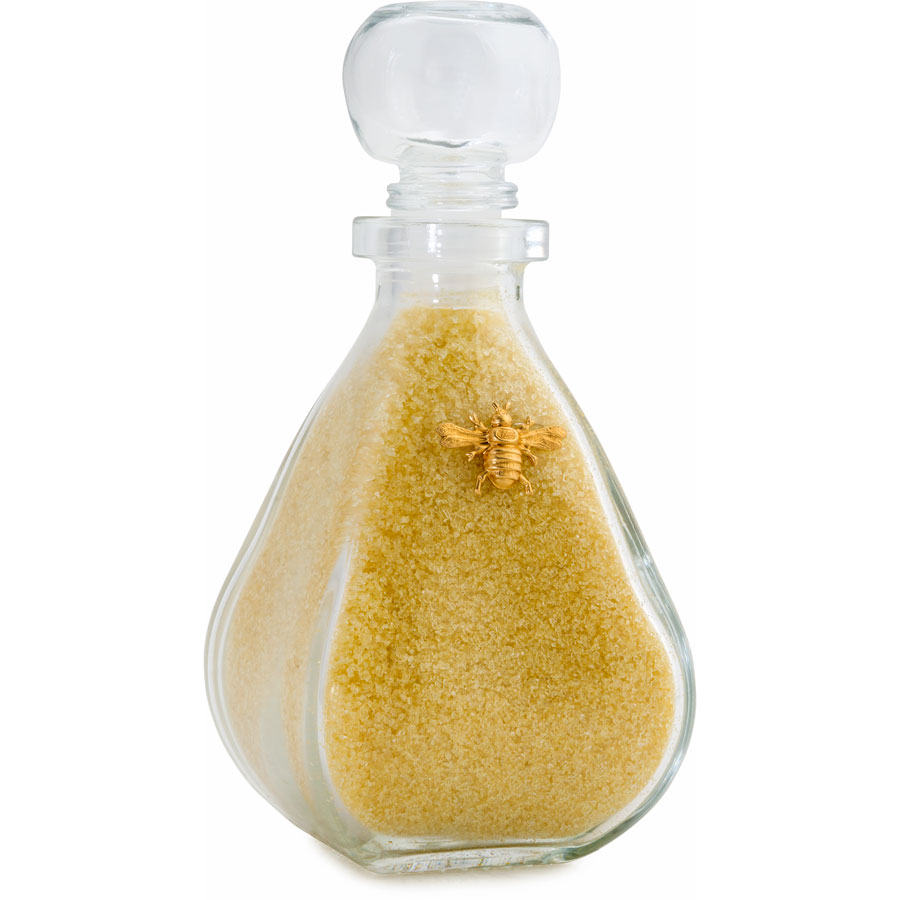 Lady Primrose Royal Extract Bath Salts Decanter