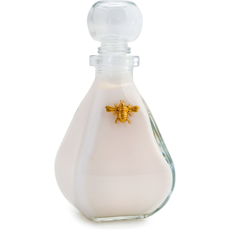 Lady Primrose Royal Extract Moisturizer Decanter