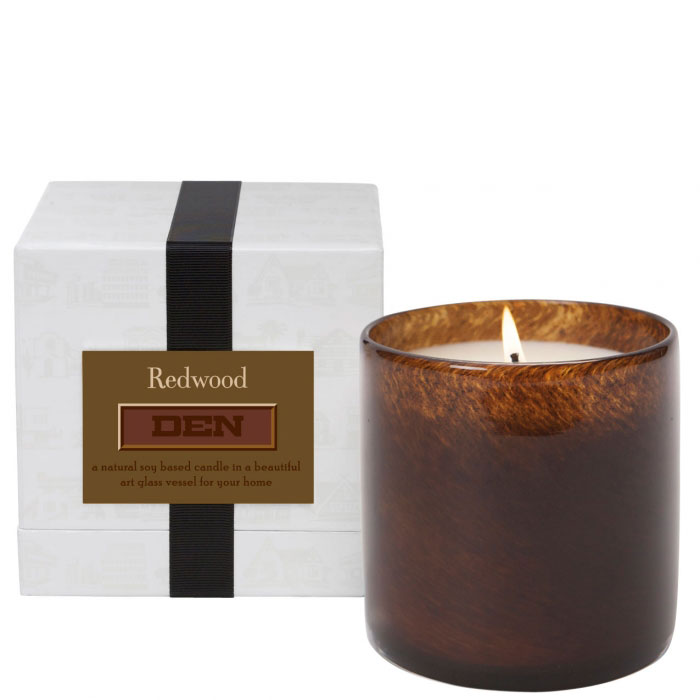 Lafco Den Candle