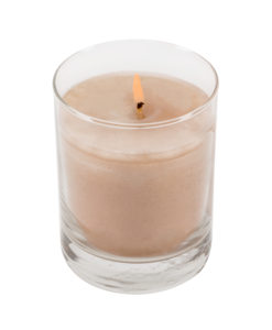 Maggies Blend Large Glass Candle
