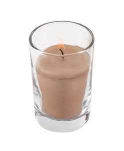 Maggies Blend Votive Holder with Candle