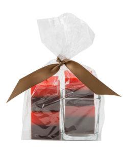 Pumpkin Spice Votive Gift Package