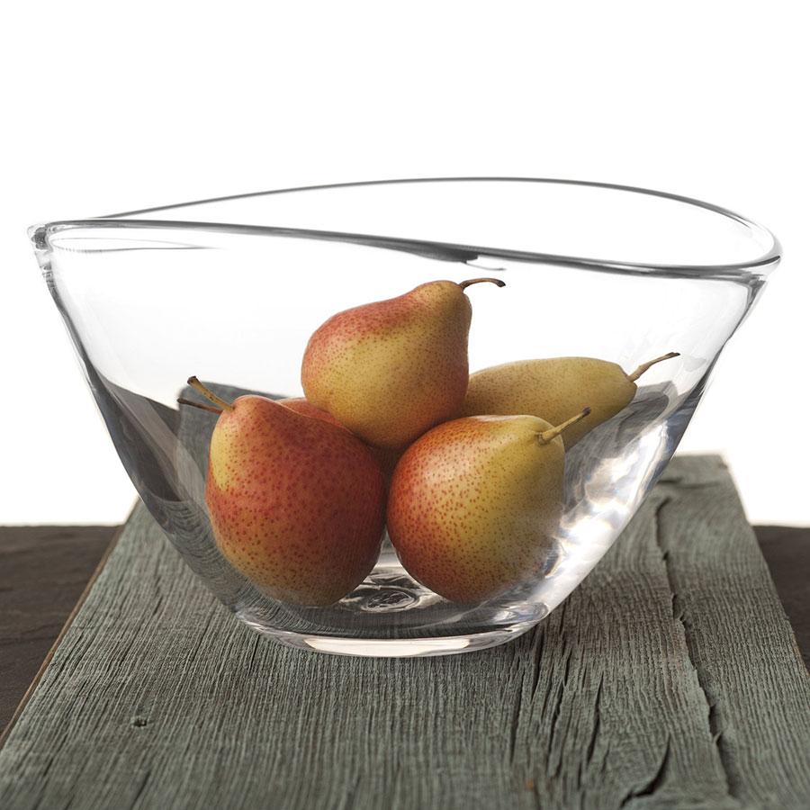 Simon Pearce Barre Bowl (Large) Fruit