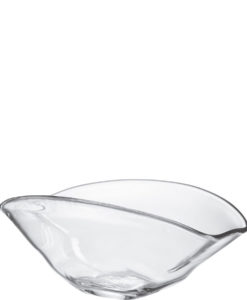 Simon Pearce Woodbury Rectangular Bowl (Large) 2