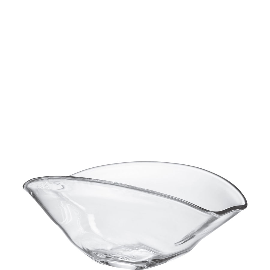 Simon Pearce Woodbury Rectangular Bowl (Large) 2