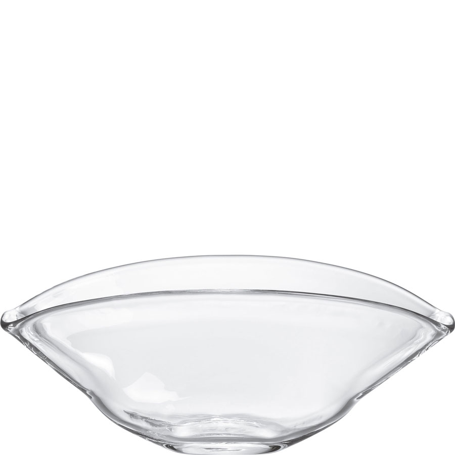 Simon Pearce Woodbury Rectangular Bowl (Large)