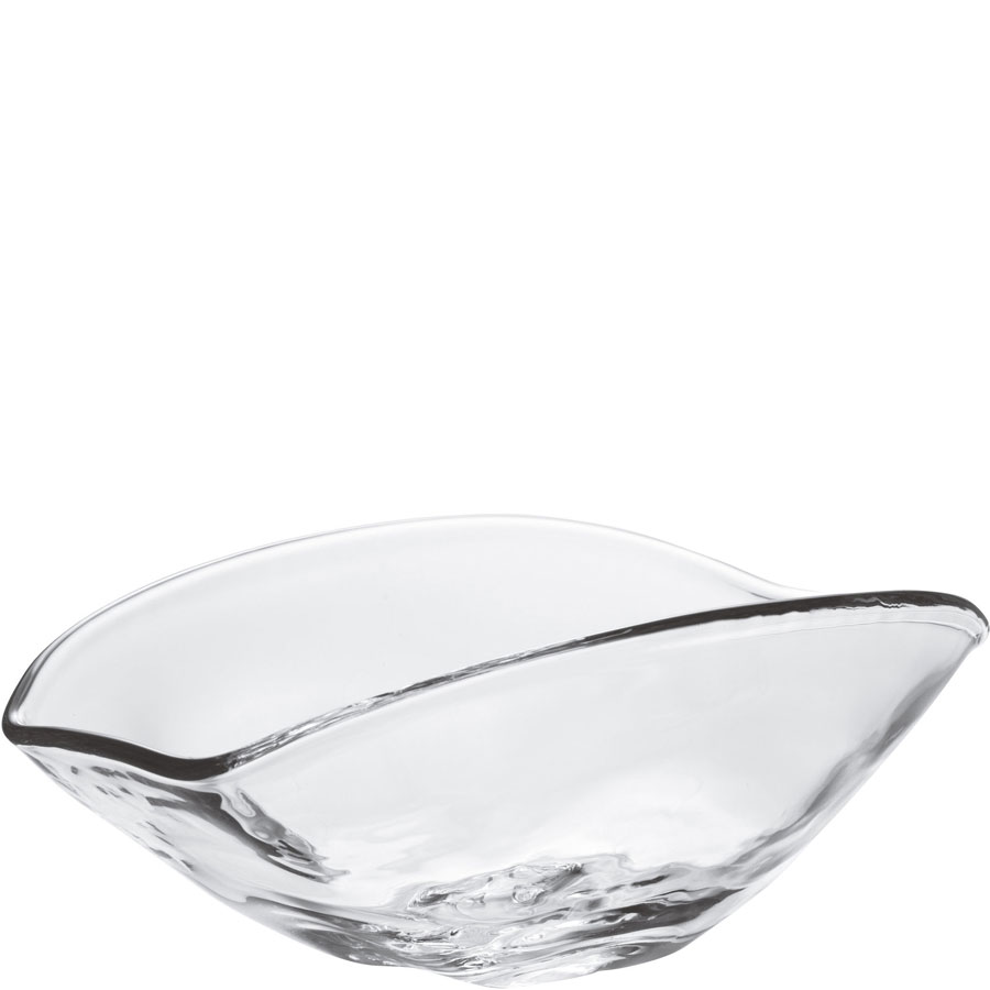 Simon Pearce Woodbury Rectangular Bowl (Medium)