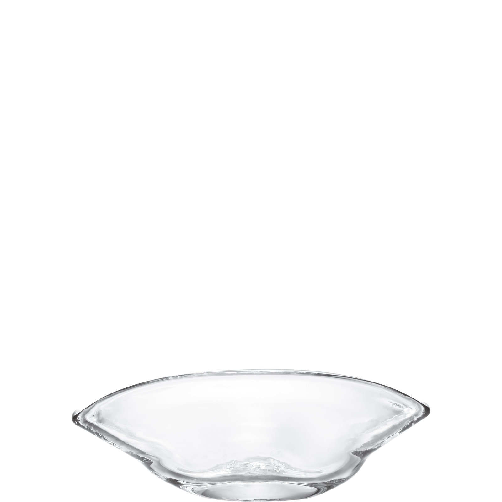 Simon Pearce Woodbury Rectangular Bowl (Small) 4