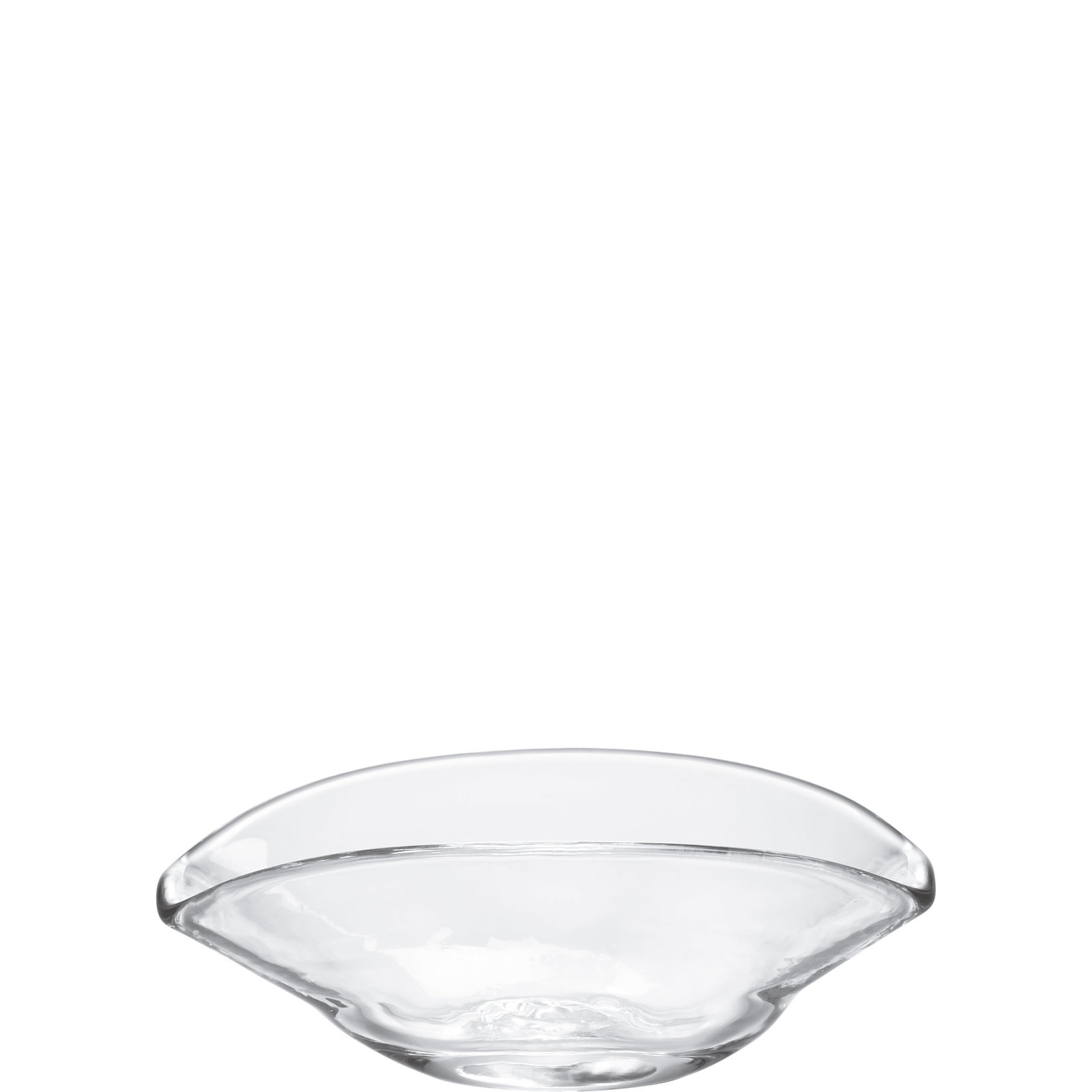 Simon Pearce Woodbury Rectangular Bowl (Small)